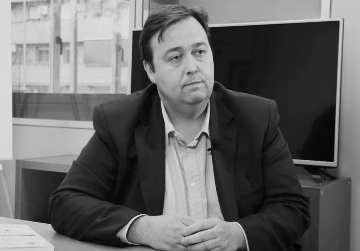 ¿Empresario o emperdedor? Entrevista a Borja Pascual